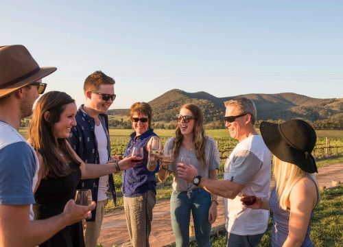 The success of Mudgee's Food & Drink Trail has lead to the expansion of the event this year which will be held in the region on the 25th and 26th March 2017.   The Mudgee Region Food & Drink Trail is a journey across the food region's best producers. Visitors are invited to explore Mudgee through sampling a locally produced beverage matched to a regionally inspired dish.
