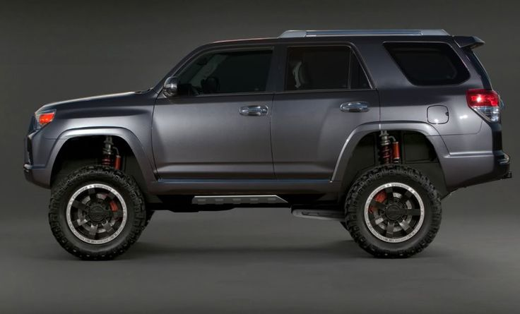 2013 Toyota 4Runner lifted | 2010 4Runner...