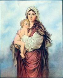 » Aborto: Opinion de la iglesia catolica - Religion Catolica Romana