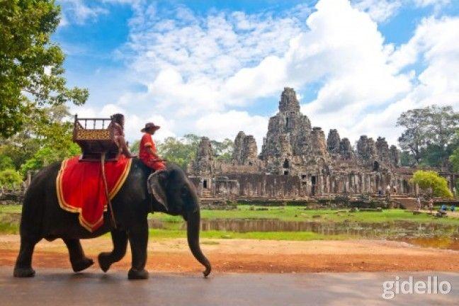 Kurban Bayramı'nda Vietnam-Kamboçya Turu: Bayram' da UzakDoğu' ya gidiyoruz. Vietnam-Kamboçya arasında geçecek gezimizde, doğal güzellikler ve tarihi dokusuyla çok etkileneceksiniz!
