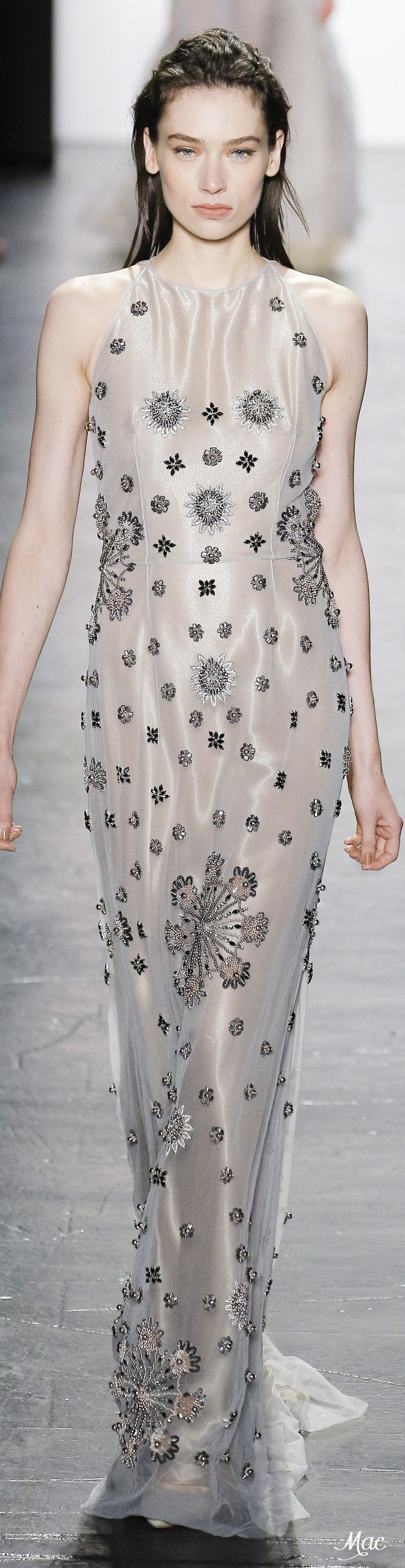 Spring 2017 Ready-to-Wear Dennis Basso