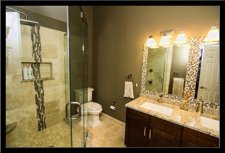 [ Small Bathroom Stunning Narrow Design Ideas Home Master Bathrooms ]    Best Free Home Design Idea U0026 Inspiration