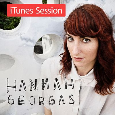 Check out Hannah Georgas' cover of 'Stay' by Rihanna