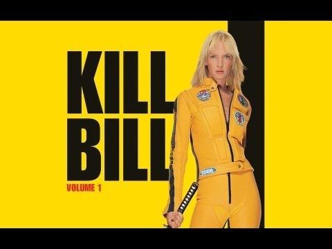 """Kill Bill Volume 1"", 2003, US / Quentin Tarantino / Uma Thurman / David Carradine / Daryl Hannah"