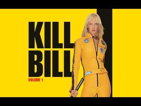 """Kill Bill Volume 1 - I was disappointed when I first found out that Kill Bill had been split into two parts...still crossing my fingers that it will be re-released as one complete film. Still though, I now don't mind that it is two volumes for each volume has its own feel and they are both great films. My favorite part about Vol.1 is the club scene with the """"woo hoo"""" song."""