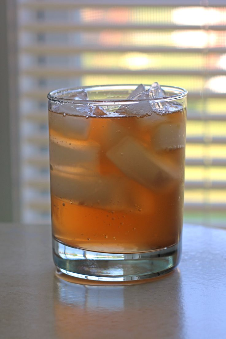 Vernors Ginger Ale Drink Recipes