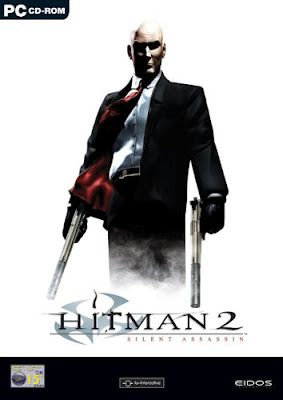 Hitman 2 Silent Assassin Armor pc Game full Version - PCGamesPRO - Full PC Games