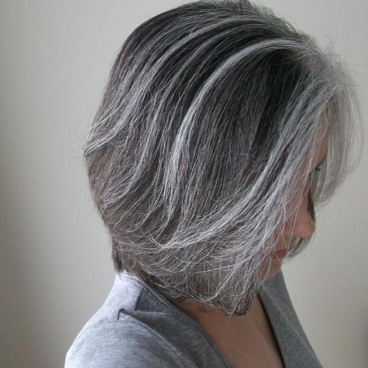 Grey is OK