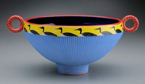 234 Best Images About Clay Bowls On Pinterest Serving