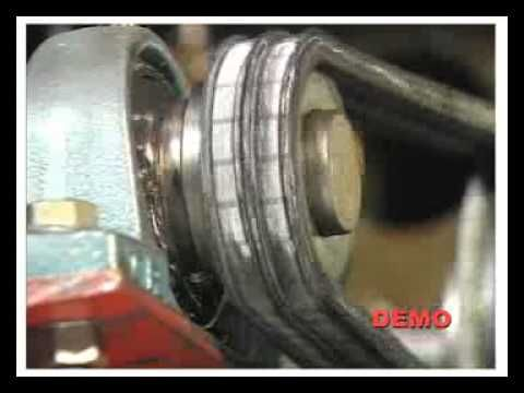 Belt & Chain Drives Training DVD (BCD)  DEMO
