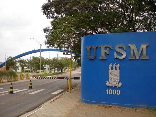 PROF. FÁBIO MADRUGA: Concurso UFSM 2017: Saiu edital para Técnicos Admi...