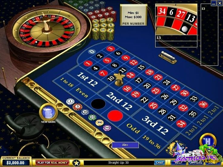 best online casino de  games