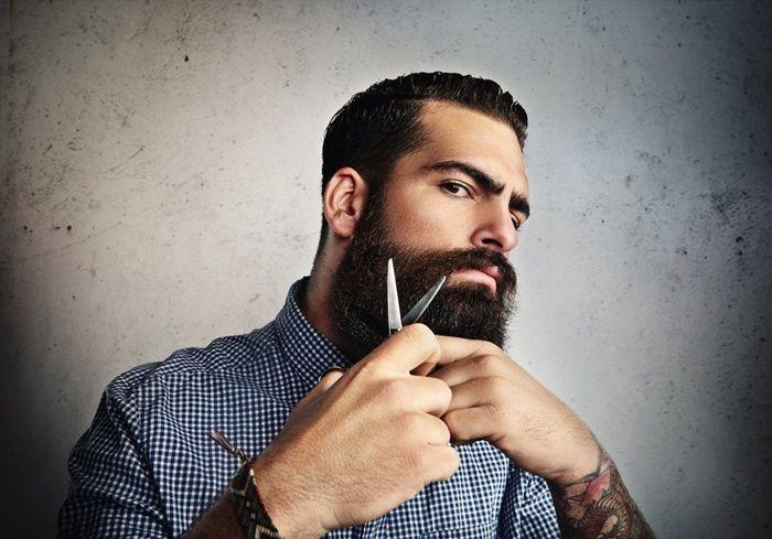 Descubra como fazer a barba crescer mais bonita e saudável com algumas dicas e truques  continue lendo em 9 Segredos e cuidados para deixar a sua barba crescer bonita e saudável