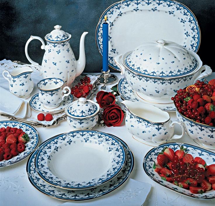 ZEPTER Masterpiece Collection Porcelain - Eden