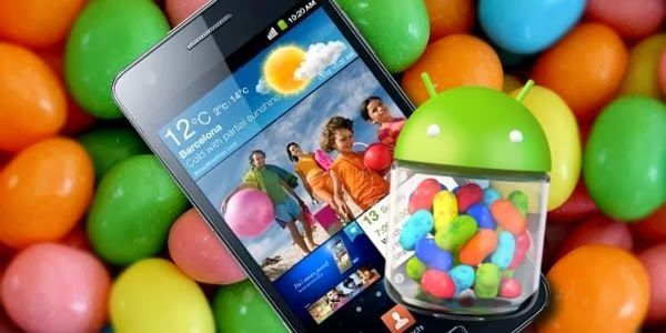 How To Update Samsung Galaxy S2 To Jelly Bean 4.2