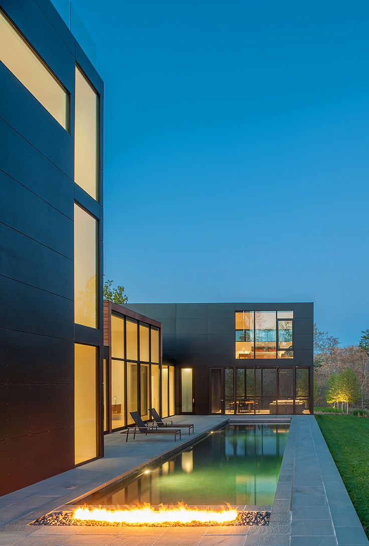 Best Pools Images On Pinterest Amazing Swimming Pools - Beautiful interiors with asian influences tarrytown residence by webber studio architects