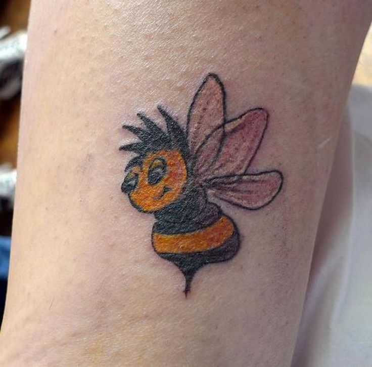 17 Best Ideas About Bumble Bee Cartoon On Pinterest