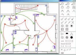 construction de maison tout savoir sur le schma lectrique dune maison individuelle - Schema Installation Electrique Maison Individuelle
