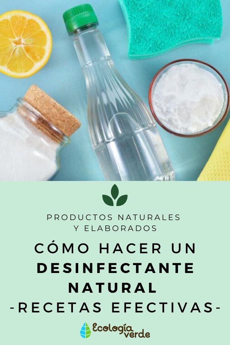 Como Limpiar El Bano Con Productos Naturales