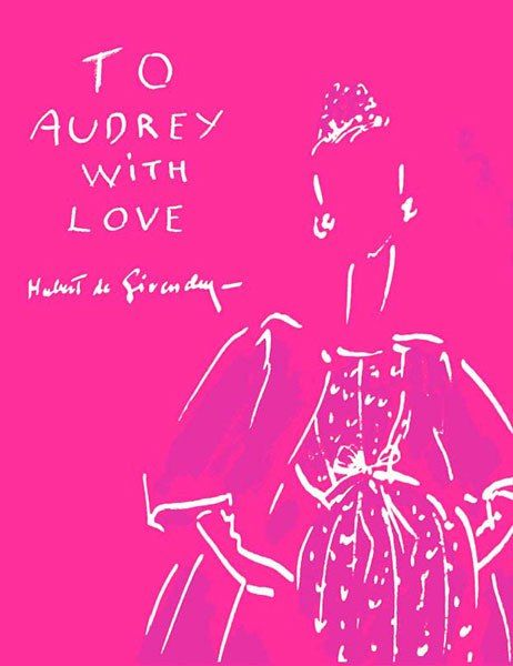 To Audrey with Love (Imagine Editions, $150), due out in October, is an enchanting collection of annotated fashion sketches by Hubert de Givenchy dedicated to his great friend and muse, Audrey Hepburn. Click here to preorder.Treasures from Hubert de Givenchy's private collection go on view at Christie's in ParisAD traces the fall 2014 haute couture collections' floral influencesAD takes a look at the aesthetic of New York City's sleekest salonsHélène Farnault's new book, Haute Couture ...