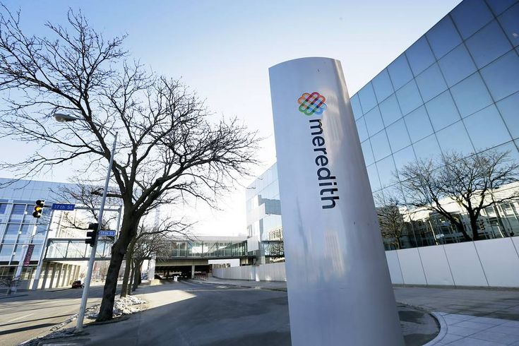 Media General to Buy Meredith Corp. for $2.4 Billion - THE WALL STREET JOURNAL #MediaGeneral, #Meredith, #Business