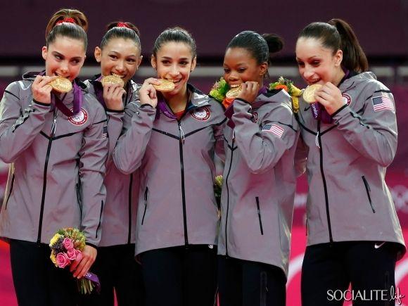 prada shoes 2012 women s gymnastic team