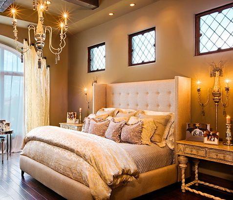 great bedroom romantic master