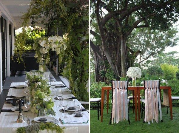 Intimate Wedding Venue Singapore Masons