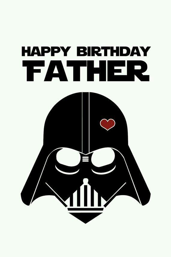 Starwars Birthday Wishes For My Husband