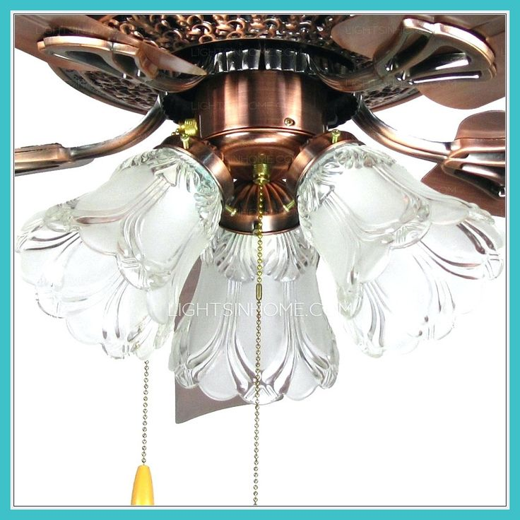 121 reference of bright light kitchen ceiling fan in 2020 ...