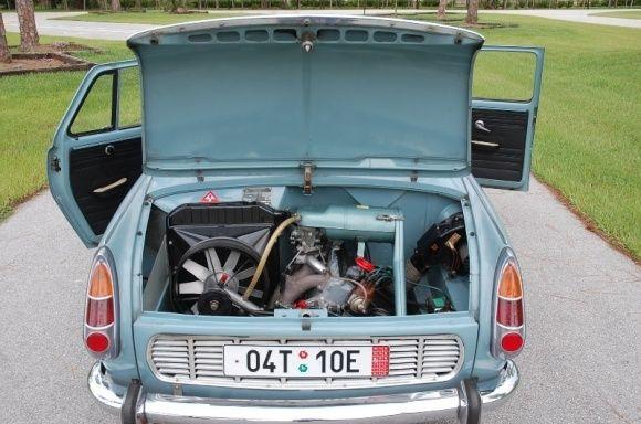 1969 Skoda 1000 MB De Luxe For Sale Engine.jpg