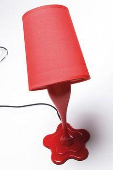 Kare Design :: Lampka biurkowa Happy Day Red (31790)