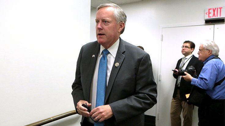 Freedom Caucus Chairman: 'Time is of the essence' on tax reform
