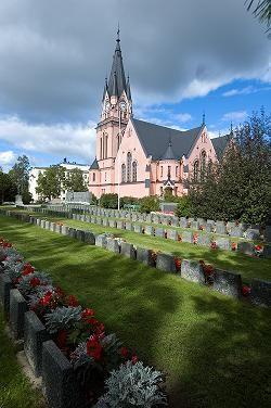 Kemin kirkko (1902)
