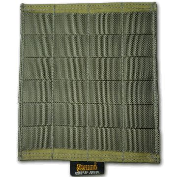 Maxpedition Hook-and-loop Molle Webbing Panel Insert