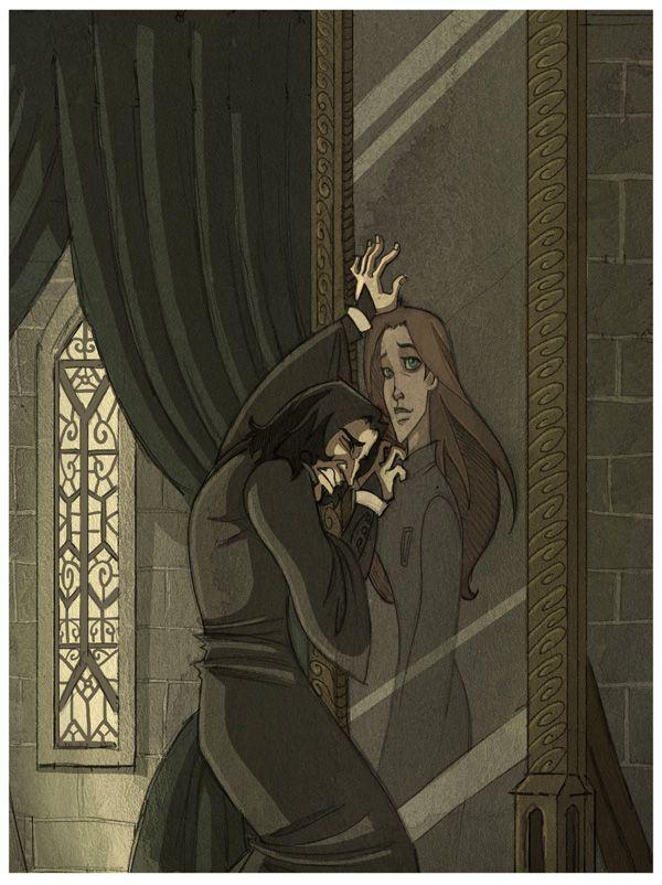 Harry Potter Fan Art in 12 Magical Styles