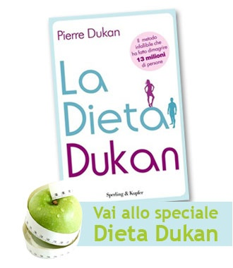 La dieta Dukan: la nuova Bibbia