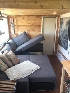 Turn Key Tiny House on Wheels