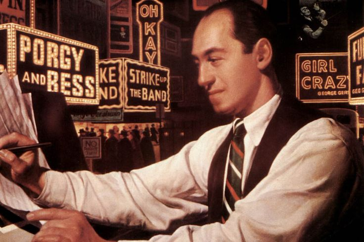 a biography of george gershwin the best known composer of orchestral compositions Polish-born classical composer important compositions include piano  english composer best known for his orchestral works the  george gershwin.