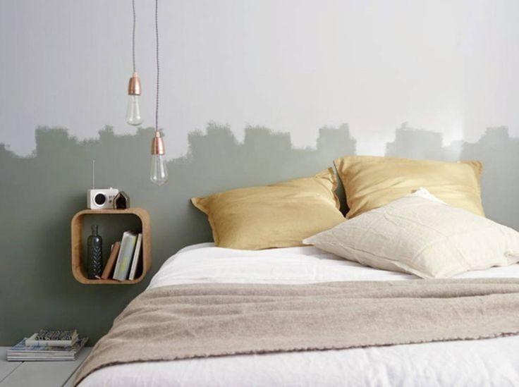 Peindre Sa Maison Couleur Chambre A Coucher Bleu Decoration Page