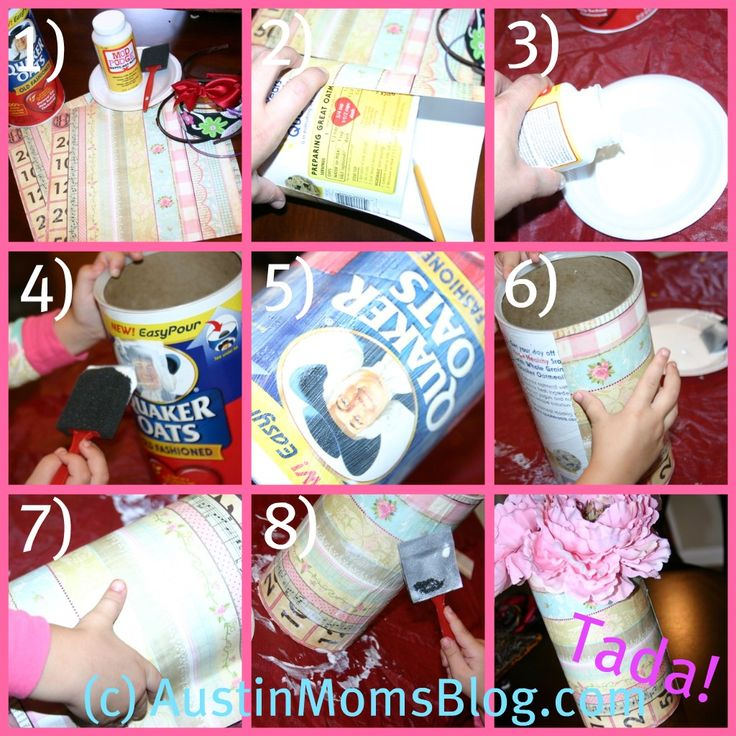 DIY Headband Holder Tutorial   Fun to give as a gift or as an afternoon project with your daughter