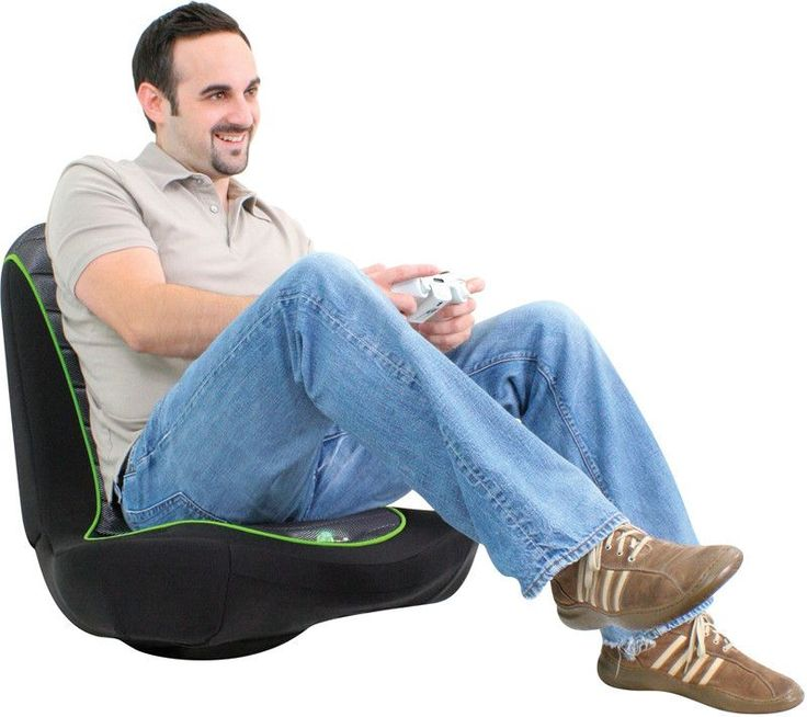 Lumisource Stingray BoomChair