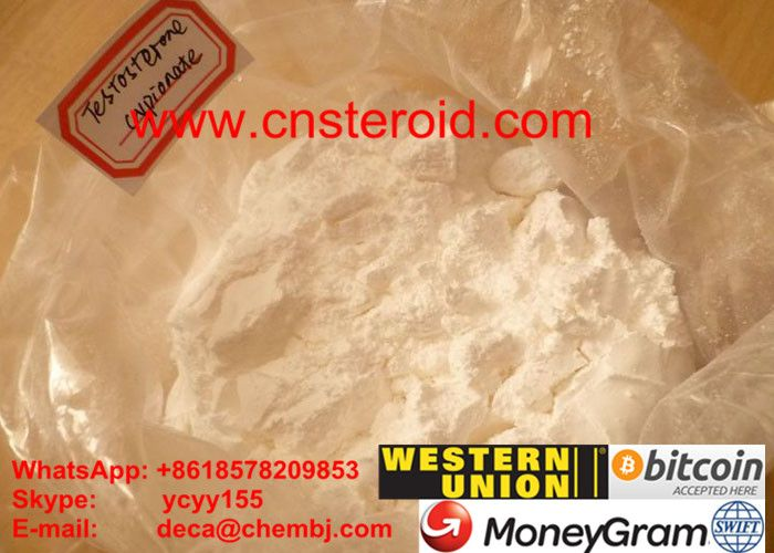 Testosterone cypionate Synonyms: cyponax CAS No.: 58-20-8 Standard: USP30 Appearance: White Or White-off Crystalline Powder cyponax 200mg cyponax review cyponax fake cyponax cycle Testosterone cypionate Testosterone cypionate cycle Testosterone cypionate powder Testosterone cypionate stability Testosterone cypionate beginner cycle Testosterone cypionate steroid raws E-mail:  deca@chembj.com Mob:     +8618578209853 Skype:  ycyy155 Whatsapp:+8618578209853