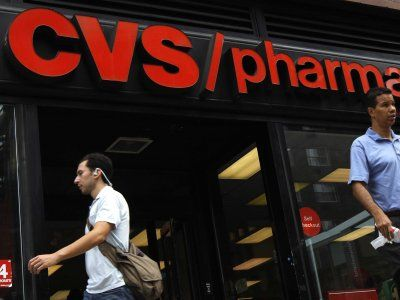 CVS To Stop Selling Cigarettes -- Exciting time in Public Health!