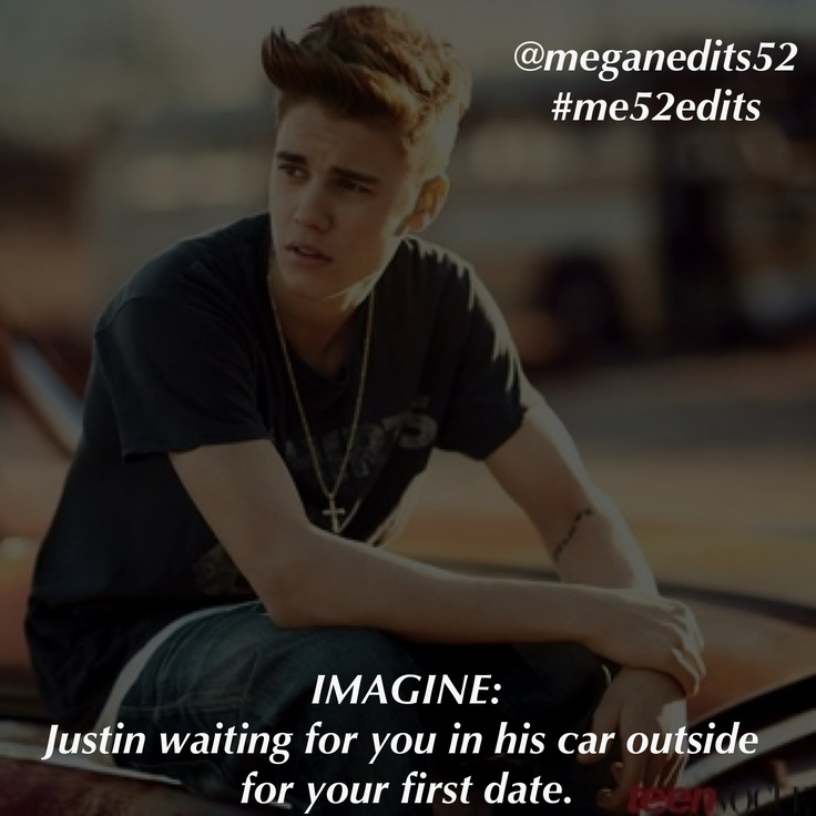 dating justin bieber imagine