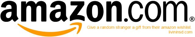 Christmas 365: Day 272 Give a random stranger a gift from their amazon  wish list.  Livin in San Diego #randomactsofkindness #payitforward #giving