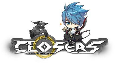 Closers Online Logo Special Agent Nata