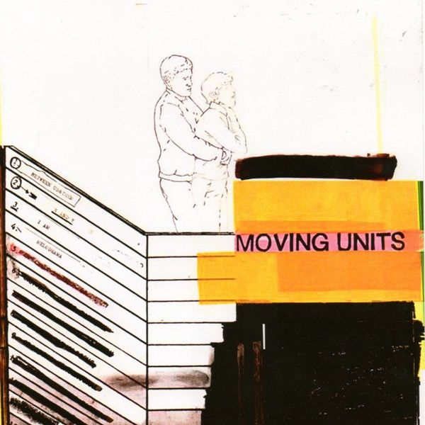 Moving Units - Moving Units (Vinyl) at Discogs
