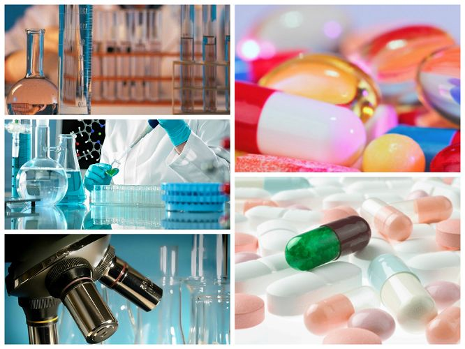 Nathan Pharma is engaged in high end research and development work.