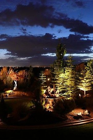garden outdoor lighting. garden outdoor lighting ideas for your little paradise